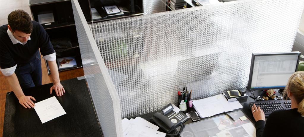 Rückkehr ins Büro - So bereiten sich Unternehmen darauf vor