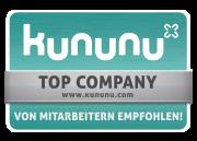 Lendis - Top Arbeitgeber bei Kununu