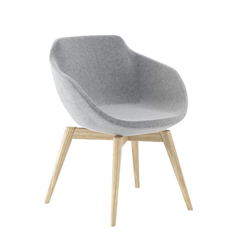 Lounge Chair Bela clever mieten statt kaufen