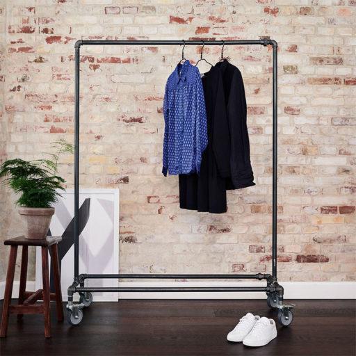 Garderobe Ramses clever mieten statt kaufen