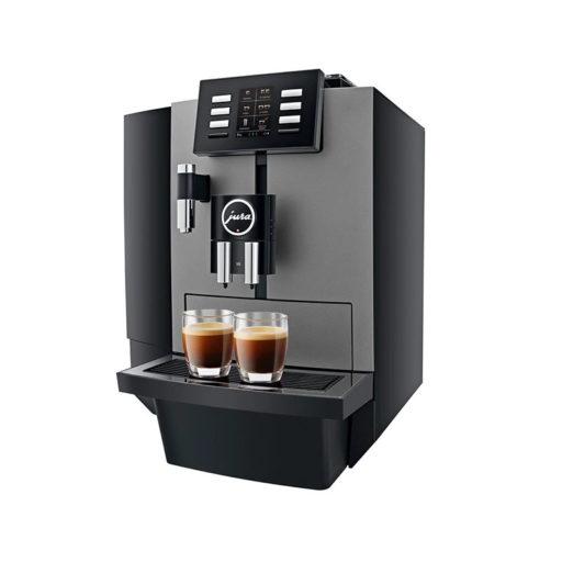 JURA X6 Kaffeeautomat clever mieten statt kaufen