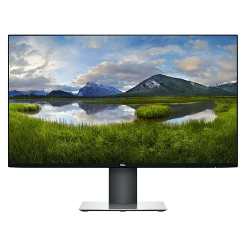 Dell UltraSharp U2719D 27 Monitor clever mieten statt kaufen