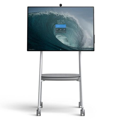 Microsoft Surface Hub 2S clever mieten statt kaufen