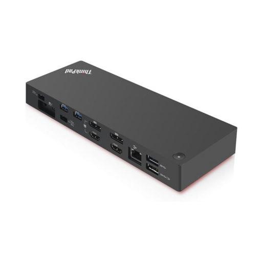 Lenovo ThinkPad Thunderbolt 3 Dock Gen2 clever mieten statt kaufen