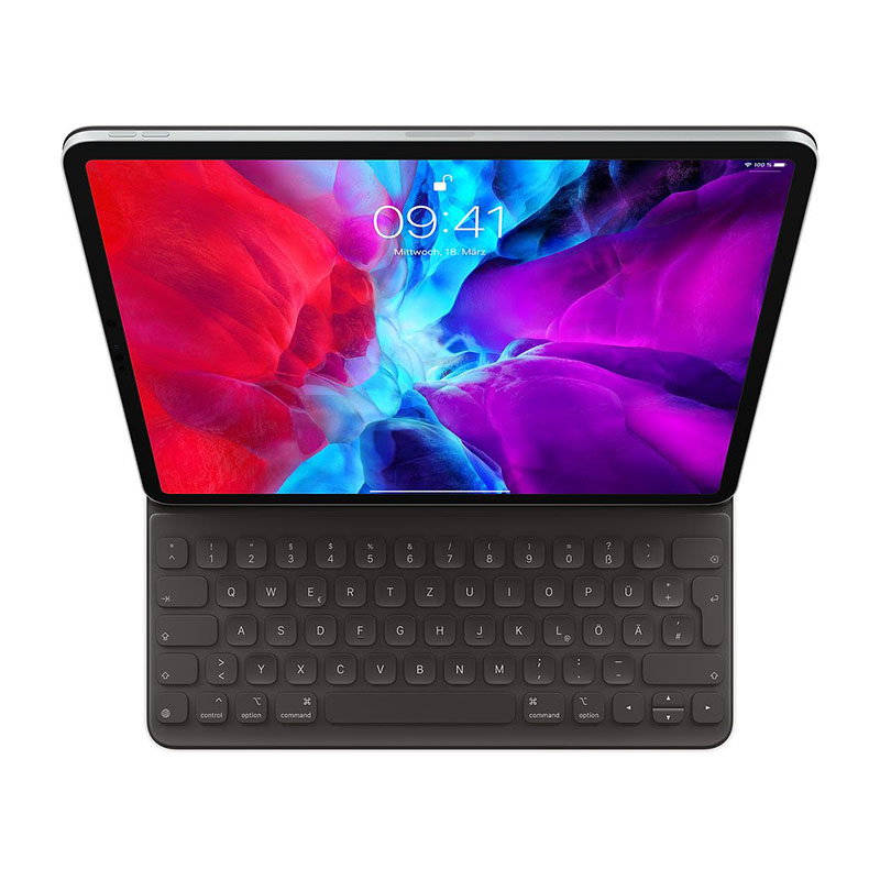 Apple Smart Keyboard Folio für 12