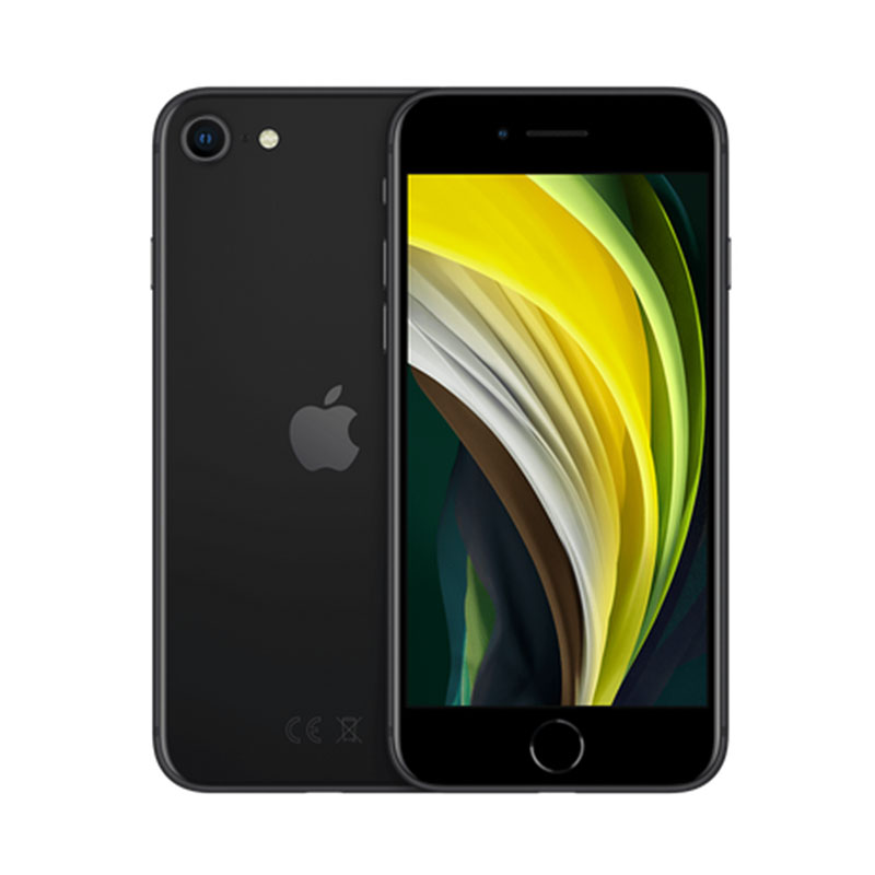Apple iPhone SE 2nd Generation clever mieten statt kaufen