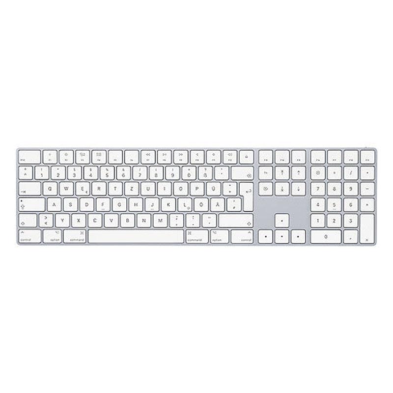 Apple Magic Keyboard mit Ziffernblock clever mieten statt kaufen