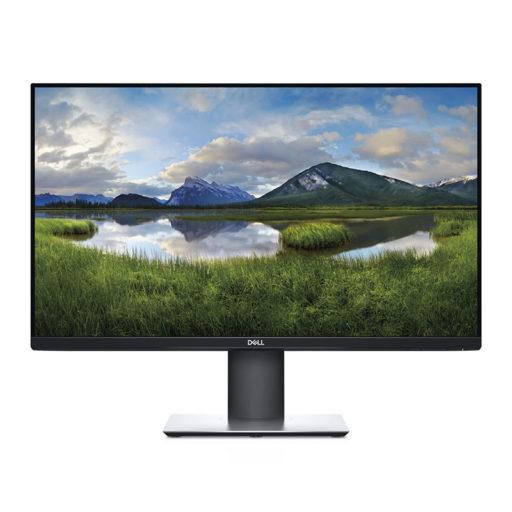 Dell P2720D 27 Zoll Monitor clever mieten statt kaufen