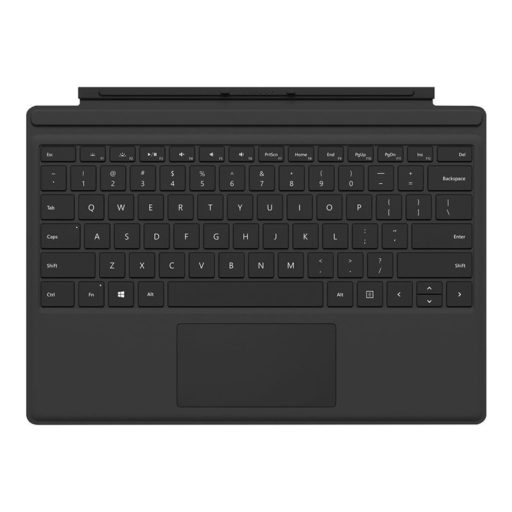Microsoft Surface Pro Type Cover clever mieten statt kaufen