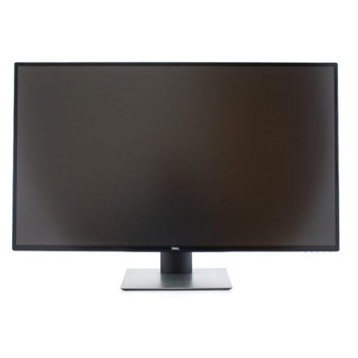 Dell UltraSharp U4320Q 43 Zoll Monitor clever mieten statt kaufen