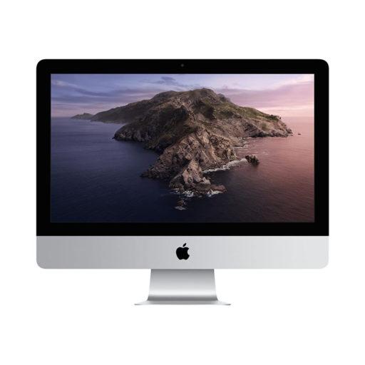 Apple iMac (2020) clever mieten statt kaufen