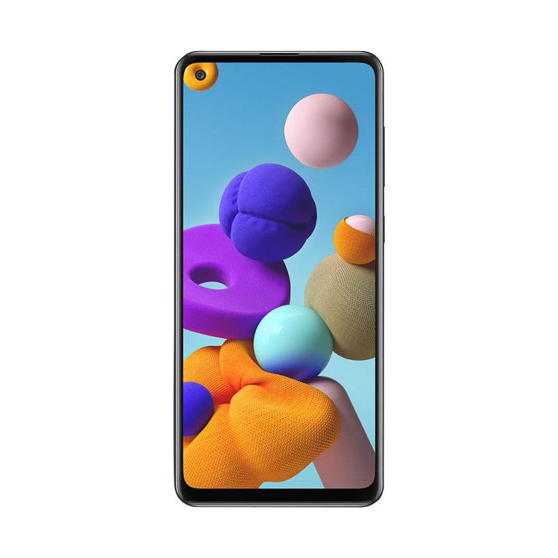 Samsung Galaxy A21s clever mieten statt kaufen