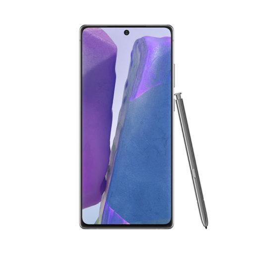 Samsung Galaxy Note 20 clever mieten statt kaufen