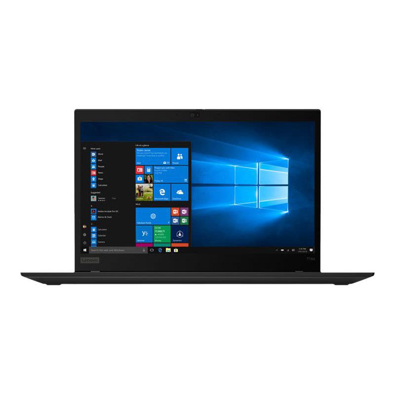 Lenovo Thinkpad T14s G1 clever mieten statt kaufen