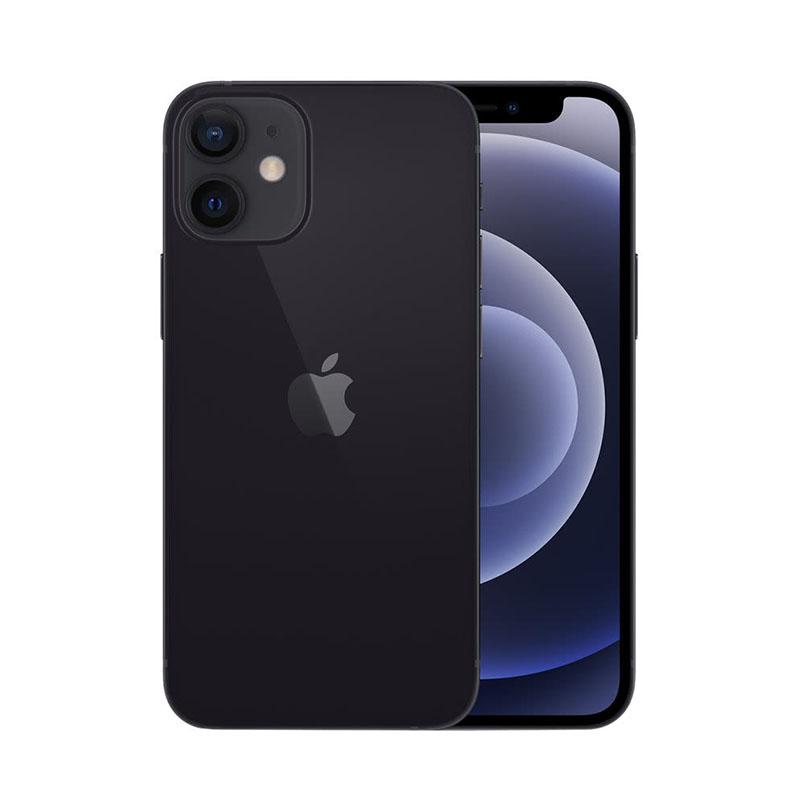 Apple iPhone 12 mini clever mieten statt kaufen