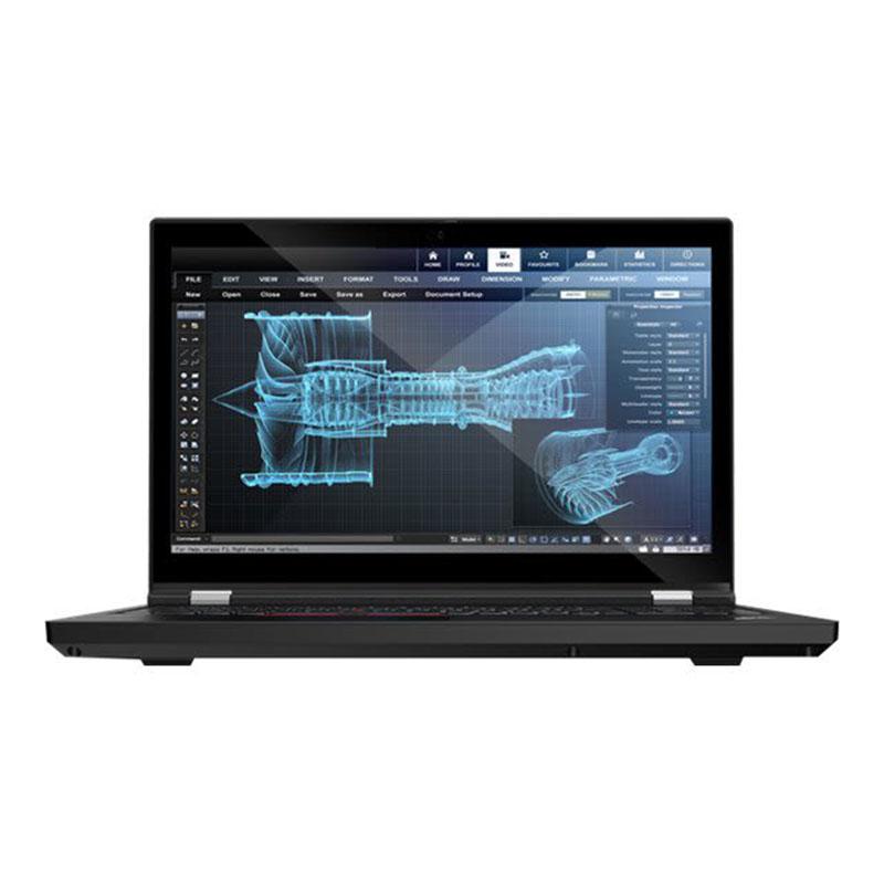 Lenovo ThinkPad P15 G1 clever mieten statt kaufen