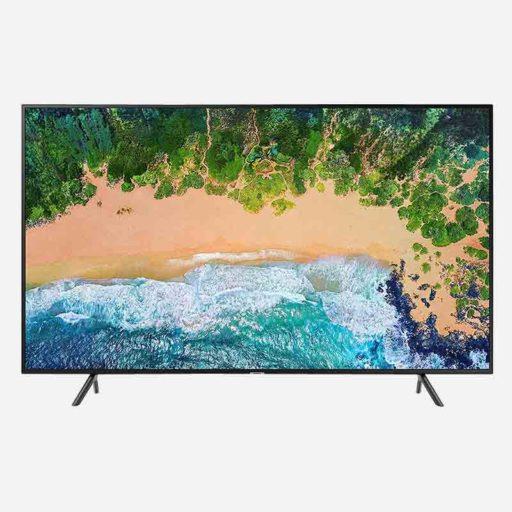 "Samsung 55"" Flat UHD TV NU7179 clever mieten statt kaufen"