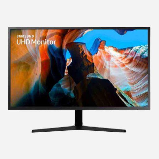 Samsung U32J590UQU 32 Zoll Monitor clever mieten statt kaufen