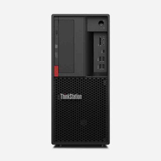 Lenovo ThinkStation P330 clever mieten statt kaufen