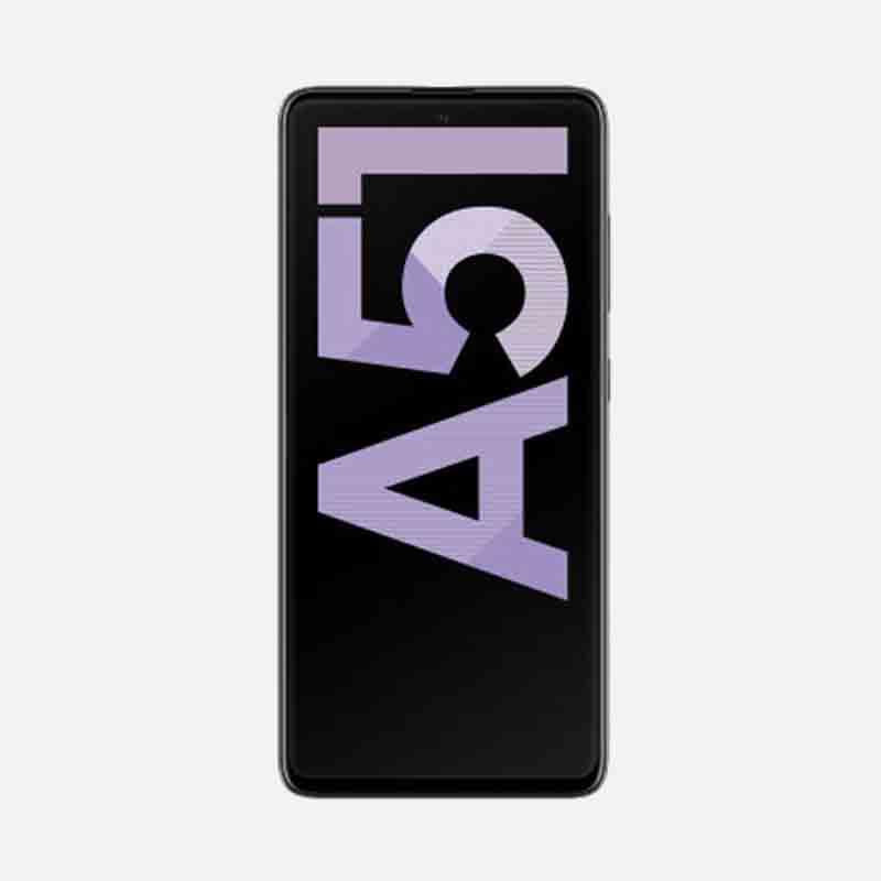 Samsung Galaxy A51 clever mieten statt kaufen