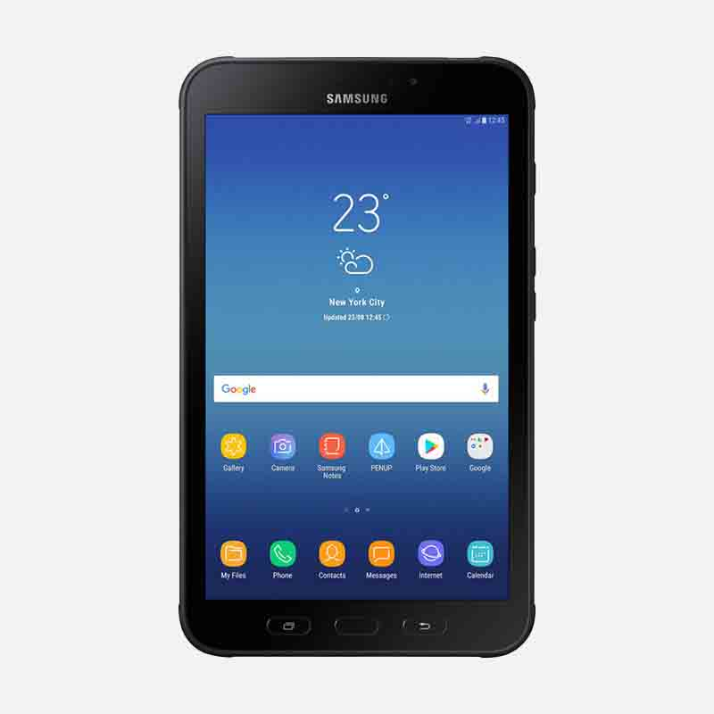 Samsung Galaxy Tab Active2 LTE clever mieten statt kaufen