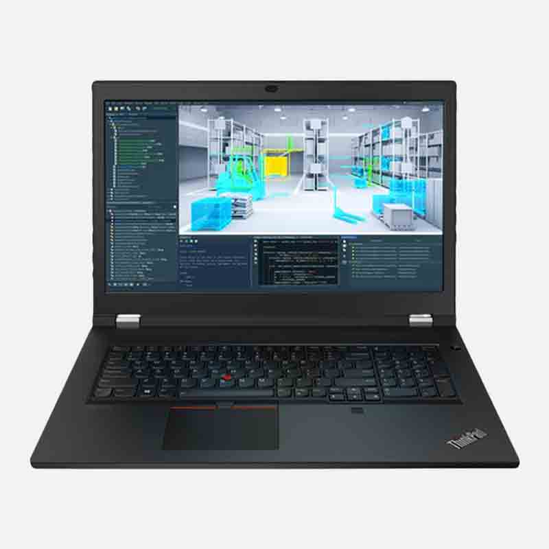 Lenovo ThinkPad P17 G1 clever mieten statt kaufen