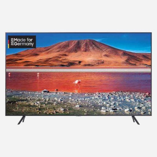 Samsung TU7199 LED Smart TV clever mieten statt kaufen